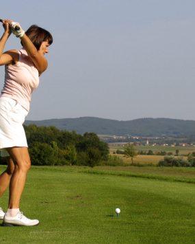 Golfplatz Maria Bildhausen